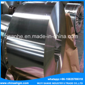 ASTM410 430 Cold Rolled Stainless Steel Coil / Belt / Strip pictures & photos
