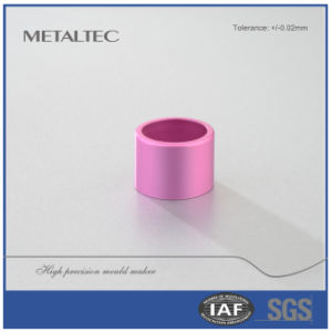 Cosmetic Bottle Accessories Stamping Part pictures & photos