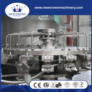 Perfect Operation Nice Price Water Bottling Machine pictures & photos