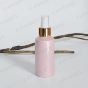 Aluminum-Plastic Mist Spray Pump for Perfume Bottles (PPC-SP-001) pictures & photos