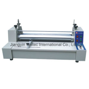 Factory Price Embossed One Sided Laminator Ffmb-650 pictures & photos