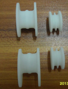 POM CNC Machining Part/CNC Machining with Plastic / CNC Milling pictures & photos