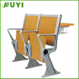Classroom Furniture for School Students Desk and Chairs Metal Frame pictures & photos
