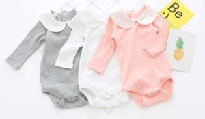 0-24 Month Baby Garment pictures & photos
