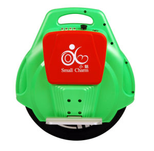 One Wheels Smart Self Balancing Electric Unicycle Scooter pictures & photos