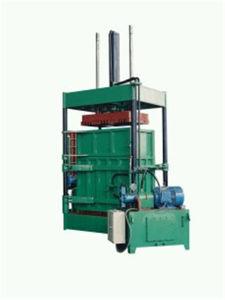 25ton Vertical Baler Machine pictures & photos