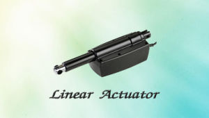 24V DC IP54 Limit Switch Built-in Linear Actuator for Electric Sofa pictures & photos