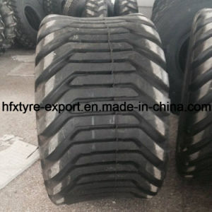 Flotation Tire 700/50-22.5 I-3pattern Agriculture and Forestry Tires with Best Quality Agr Tire pictures & photos