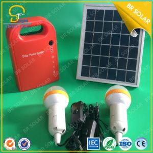 Hot Sell Portable Type Integrated Solar System for Home pictures & photos