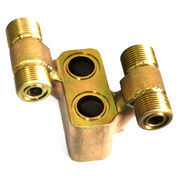 Housing Drain Valve pictures & photos