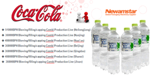 Newamstar Automatic Mineral Water Filling Machine with High Quality pictures & photos
