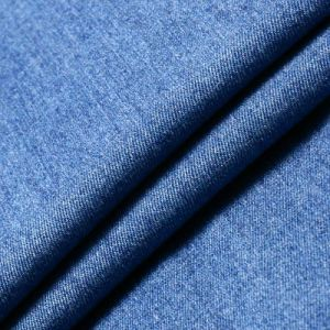 Viscose Polyester Spandex Fabric for Denim Jeans pictures & photos