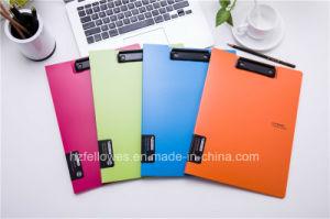 A4 Size Business Plastic Clip Board