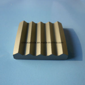 Carbide Gripper Plates for Chuck Jaw in Big Size pictures & photos