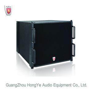"""Et-15 15"""" Professional Audio Loudspeaker pictures & photos"""