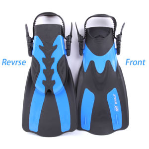 Open Heel Scuba Dive Fins pictures & photos