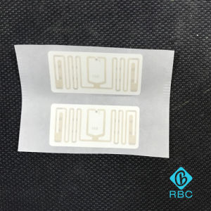 E53 RFID Sticker Label Printing Surface Blank NFC Tag pictures & photos