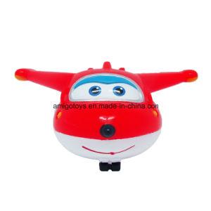 OEM Cartoon Plastic Figure PVC Toys for Children Baby Boy pictures & photos