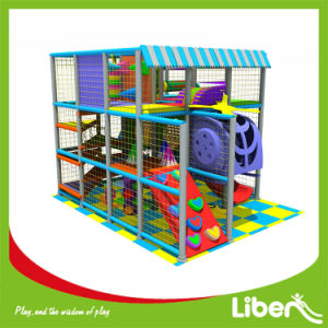 China Top Quality Customized Indoor Kids Playground pictures & photos