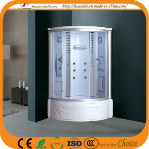 Luxury ABS Back Shower Cabins (ADL-807) pictures & photos