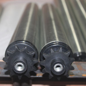 Stainless Steel Pipe Roller pictures & photos