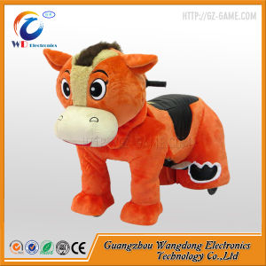 Plush Animal Rides for Sale pictures & photos