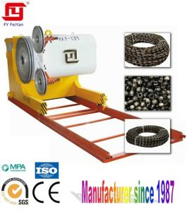 45kw Diamond Wire Saw Machine for Granite and Marble Quarry pictures & photos