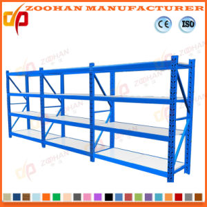 Industrial Warehouse Display Pallet Storage Shelves Rack (ZHr388) pictures & photos