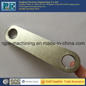 High Precision OEM Stainless Steel Plate pictures & photos