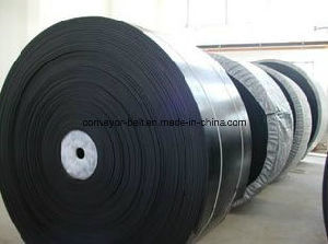 Steel Cord Endless Rubber Conveyor Belt (One-Time Vulcanization)