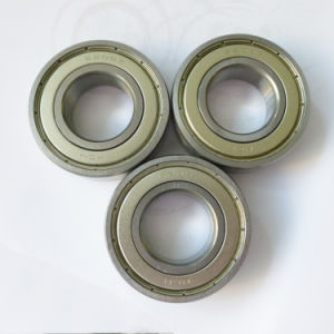 Famous Brand Deep Groove Ball Bearing From China 6002 Zz