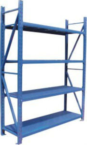Metal Shelf Metal Sheet Fabrication Sheet Metal Products pictures & photos