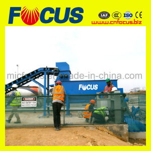 High Rate Full Unpacking Cement Bale Breaker, Cement Bag Opener pictures & photos