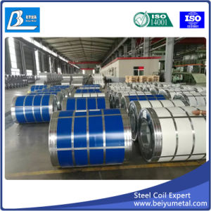 Prepainted Cold Rolled Steel Coil in Hangzhou pictures & photos