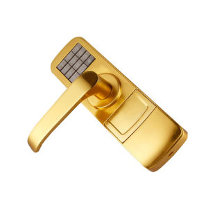 Safewell High Quality Keypad Lock Unlocked by Password or Key Used in Villa or Office pictures & photos