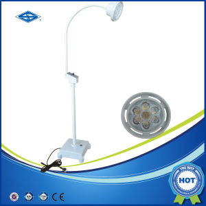 Adjust Height Stand Mobile Gynecological Examination Lamp (YD01) pictures & photos