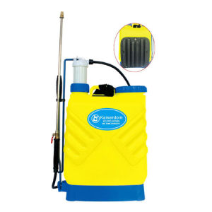 20L Knapsack/Backpack Manual Hand Pressure Agricultural Sprayer (KD-20C-AC009) pictures & photos