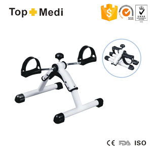 Topmedi Medical Equipment Walking Sid Steel Foldable Exercise Pedal pictures & photos