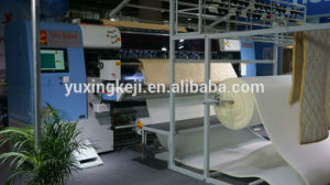 Mattress Manfacturig Machine Blanket Manufacturing Machinery pictures & photos