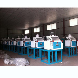Wheat Milling Machinery Flour Mill Machine Mill Machine (6FTF) pictures & photos