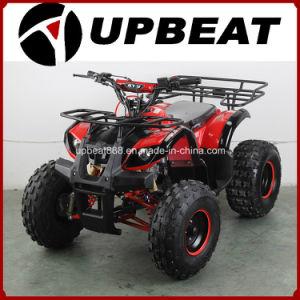 Upbeat Cheap 125cc Quad Bike Automatic ATV for Sale pictures & photos