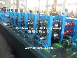 High Precision Steel Pipe Machine