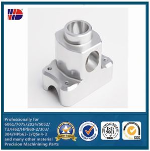High Precision Cheap Mass Production CNC Machining Parts pictures & photos