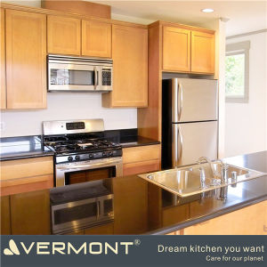 China design your own kitchen cabinets vt sk 024 china for Kitchen cabinets vermont
