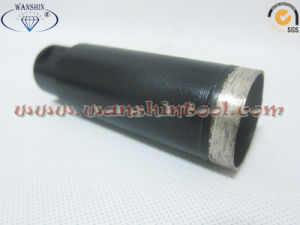Thin Wall Diamond Drill Bit for Ceramic Glass pictures & photos