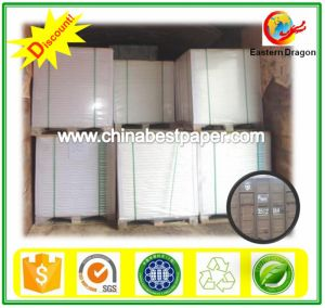 400g C1S Ivory Board Card Paper pictures & photos