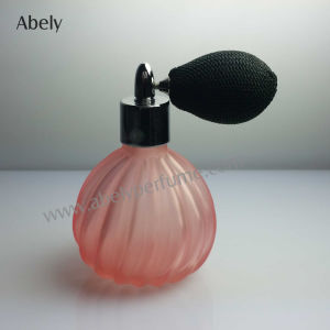 120ml Antique Perfume Atomizer with Bubble Sprayer pictures & photos