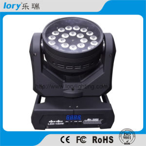 24*10W LED Stage Moving Head Light