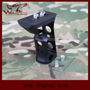 Tactical Grip Bd Keymod System Incline Foregrip for Airsoft (Long Style) pictures & photos