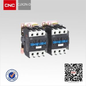 Newest Designed Ycc1 (LCD1/CJX2) 380V AC Brands Electric Contactors pictures & photos
